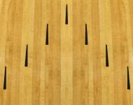 Bowling Arrows