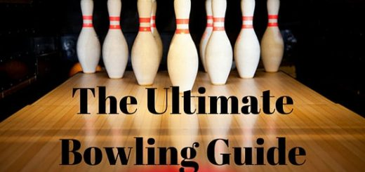 Bowling Oil Patterns Explained Complete Guide Best Of Bowling